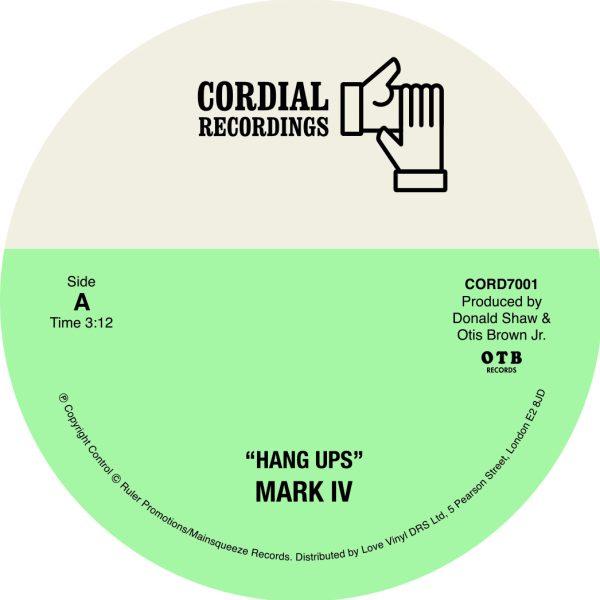 CORD7001 Website